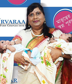 Dr. Indrani Lodh, Obstetrics & Gynaecology