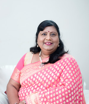 Dr. Indrani Loadh, Obstetrics & Gynaecology