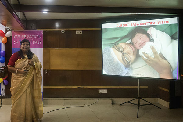 Urvaraa IVF In India Organised Events About Causes Of Infertility 1