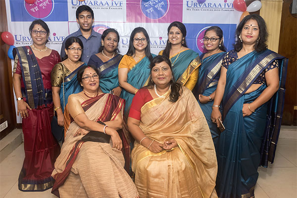 Urvaraa IVF In India Organised Events About Causes Of Infertility 4