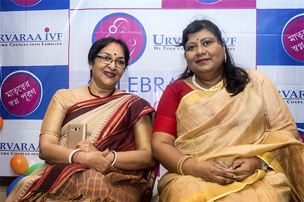 Urvaraa IVF In India Organised Events About Causes Of Infertility 24