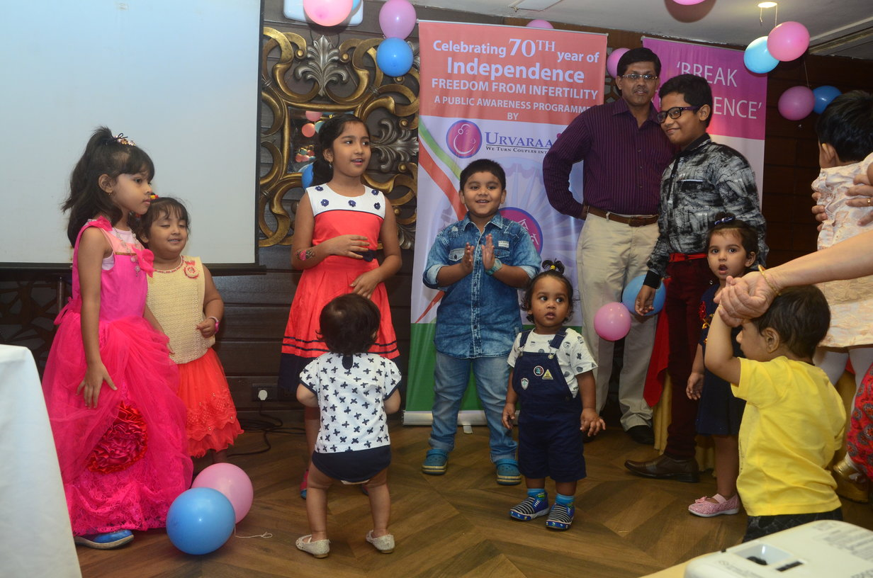 Urvaraa IVF In India Organised Events About Causes Of Infertility 9