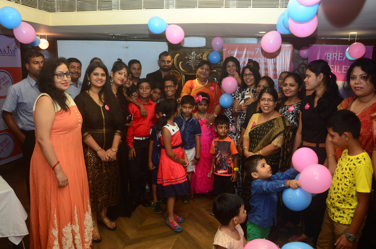 Urvaraa IVF In India Organised Events About Causes Of Infertility 22