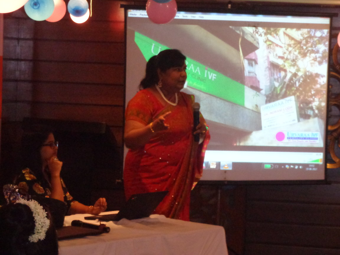 Urvaraa IVF In India Organised Events About Causes Of Infertility 10