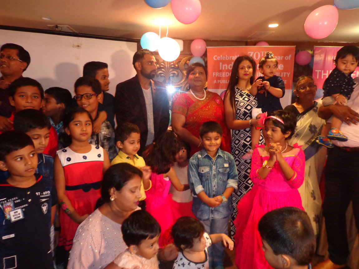 Urvaraa IVF In India Organised Events About Causes Of Infertility 11