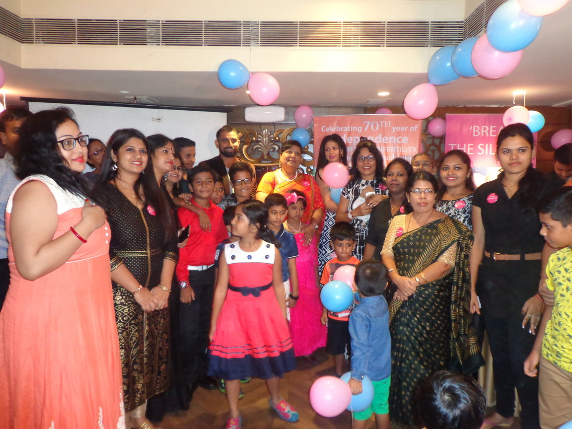 Urvaraa IVF In India Organised Events About Causes Of Infertility 12