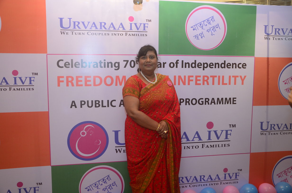 Urvaraa IVF In India Organised Events About Causes Of Infertility 13