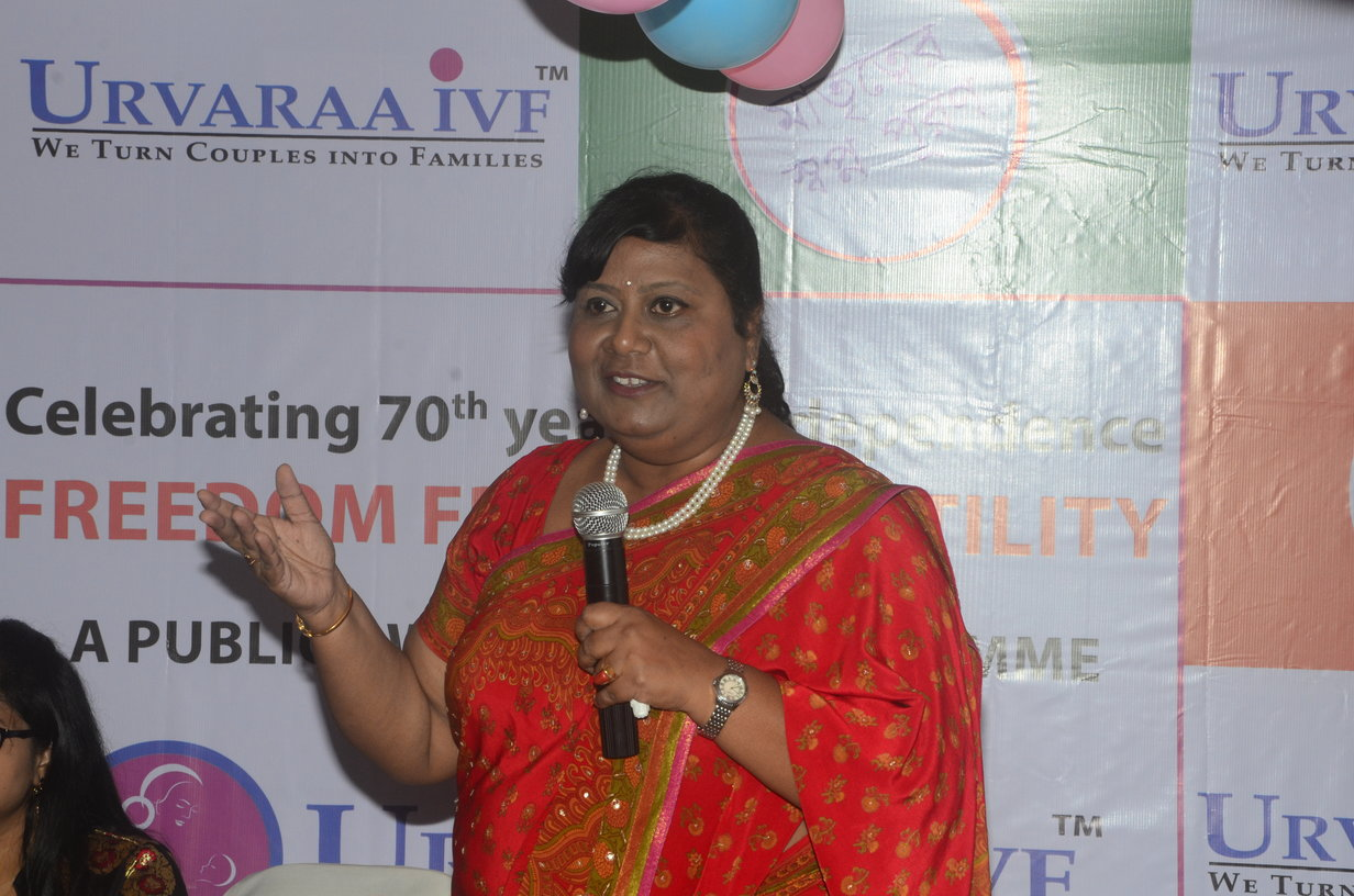 Urvaraa IVF In India Organised Events About Causes Of Infertility 14