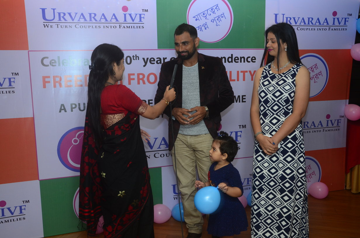 Urvaraa IVF In India Organised Events About Causes Of Infertility 15