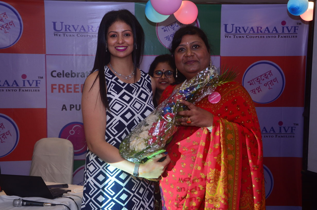 Urvaraa IVF In India Organised Events About Causes Of Infertility 17